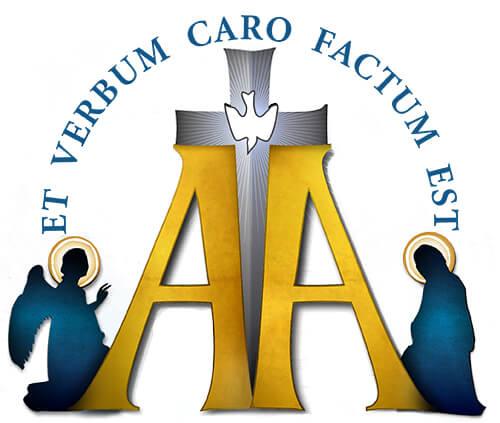 Angelus Academy logo
