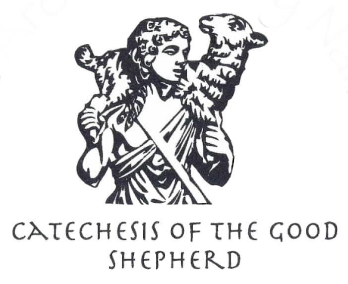 Catechesis of the Good Shepherd logo