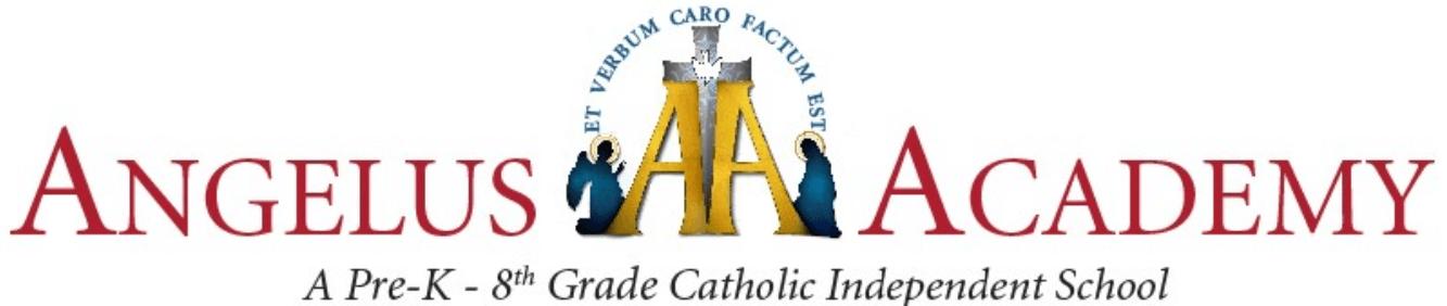 Angelus Academy